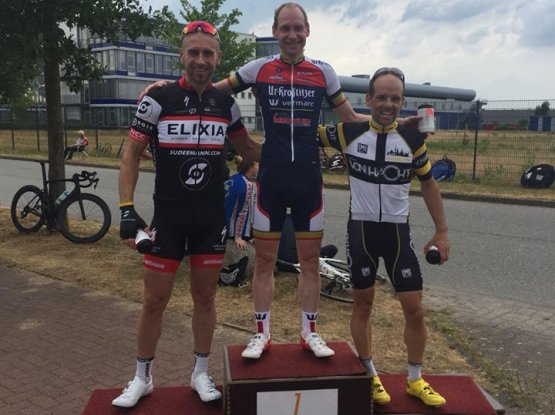 3. Rennen Specialized Cup